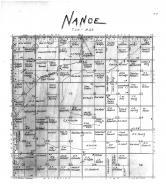 Nance Township, Beadle County 1906