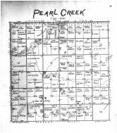 Pearl Creek Township, Beadle County 1906