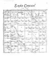 Sand Creek Township, Beadle County 1906