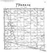 Theresa Township, Beadle County 1906
