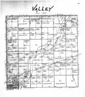 Valley Township, Huron, Beadle County 1906