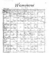 Wessington Township, Beadle County 1906