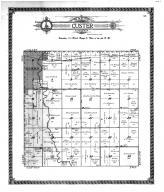 Custer Township, Huron, Beadle County 1913