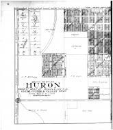 Huron South - Left, Beadle County 1913