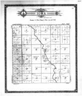 Iowa Township, Beadle County 1913
