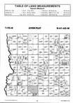 Map Image 005, Bon Homme County 1995 Published by Farm and Home Publishers, LTD