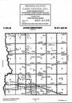 Map Image 007, Bon Homme County 1995 Published by Farm and Home Publishers, LTD