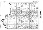 Map Image 025, Bon Homme County 1995 Published by Farm and Home Publishers, LTD