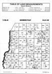 Monroe T96N-R61W, Bon Homme County 1995 Published by Farm and Home Publishers, LTD