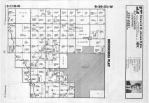 Map Image 029, Brookings County 1989