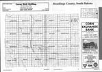 Index Map, Brookings County 1999