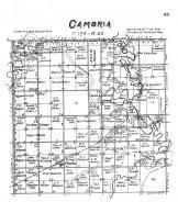 Cambria Township, Brown County 1905