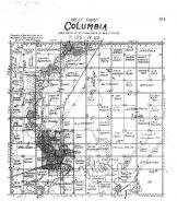 Columbia Township West, Brown County 1905