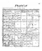 Franklin Township, Brown County 1905