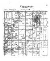 Frederick Township, Brown County 1905