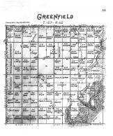 Greenfield Township, Brown County 1905