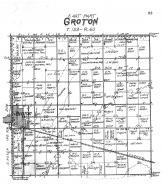 Groton Township East, Brown County 1905
