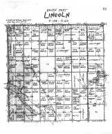 Lincoln Township, Brown County 1905