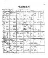 Mercier Township, Brown County 1905