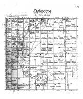 Oneota Township, Brown County 1905