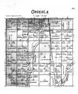 Osceola Township, Brown County 1905
