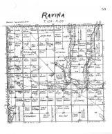 Ravina Township, Brown County 1905