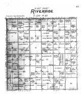Riverside Township East, Brown County 1905