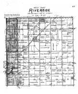 Riverside Township West, Putney, Brown County 1905