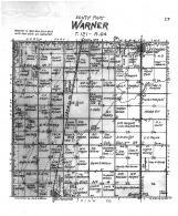 Warner Township South, Mansfield, Brown County 1905