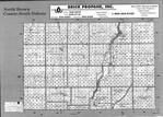 Index Map 1, Brown County 1996