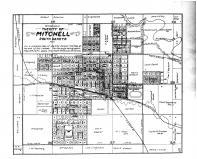 Mitchell City, Davison County 1901