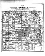 Mitchell Township, Davison County 1901
