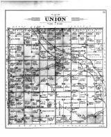 Union Township, Davison County 1901