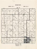 Webster Township, Day County 1963