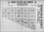 Index Map, Douglas County 1965