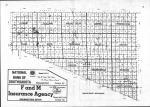 Index Map, Douglas County 1979