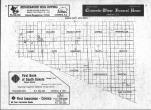 Index Map, Douglas County 1983