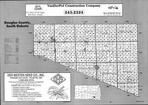 Index Map, Douglas County 1995 Published by Farm and Home Publishers, LTD