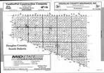 Index Map, Douglas County 2000