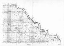Index Map, Gregory County 1987