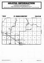 Map Image 015, Gregory County 1987