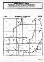 Map Image 025, Gregory County 1987