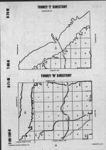Map Image 003, Gregory County 1988