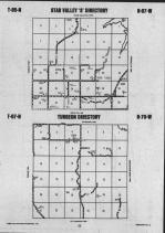 Map Image 004, Gregory County 1988