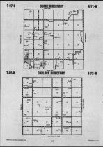 Map Image 006, Gregory County 1988