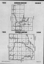 Map Image 007, Gregory County 1988