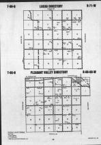 Map Image 013, Gregory County 1988
