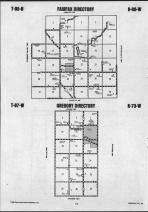 Map Image 014, Gregory County 1988