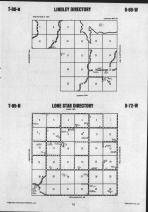 Map Image 015, Gregory County 1988