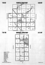 Map Image 002, Gregory County 1989